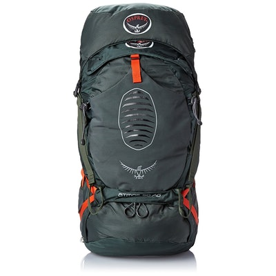 Amazon.com : Osprey Men's Atmos 50 AG Backpacks : Sports & Outdoors
