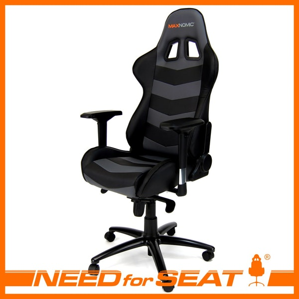 Racing-style PC Gaming Chairs, For Short People, Under