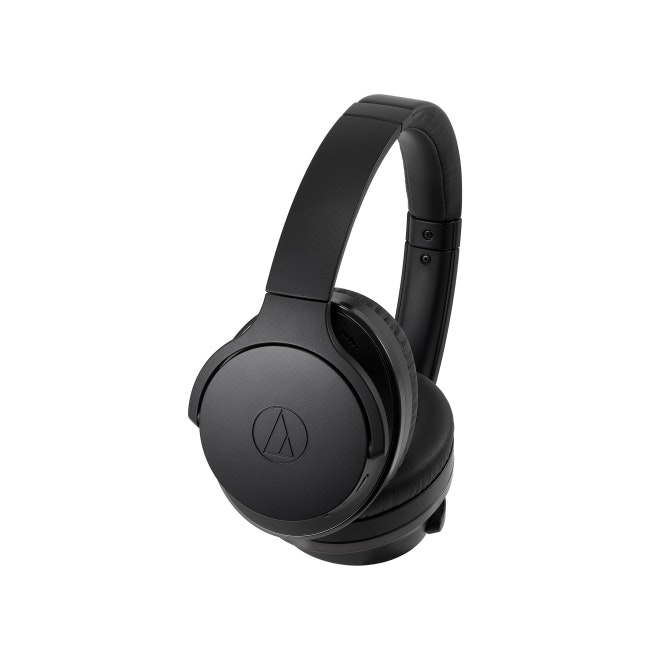 ATH-ANC900BT QuietPoint® Wireless Active Noise-Cancelling Headphones