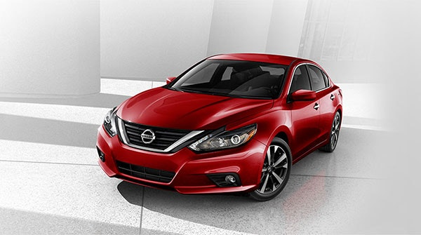 Introducing the 2017.5 Altima | Nissan USA
