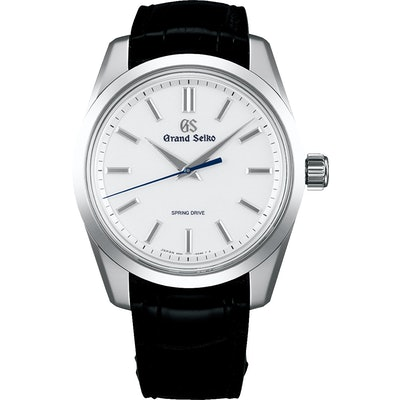Grand Seiko SBGD201 - 8 day spring drive