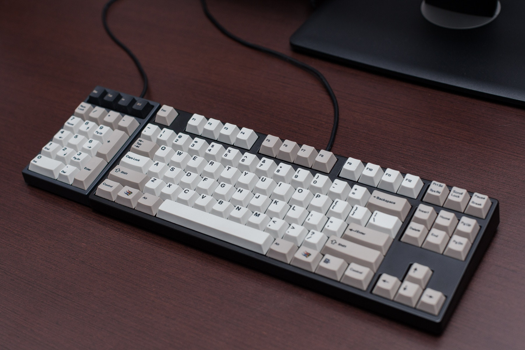 Classic Two-tone PBT Dyesubs