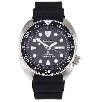 SRP777J1 SRP777J Seiko Prospex Turtle Automatic Watch