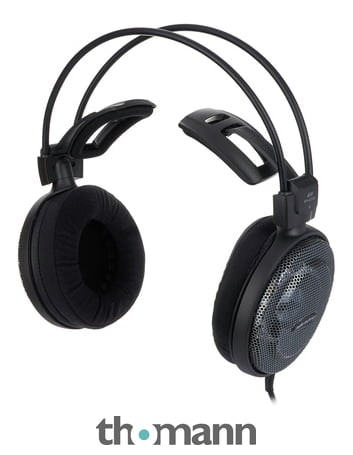 Audio-Technica ATH-AD700 X