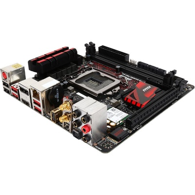 Best Mini-Itx motherboard Poll | Drop (formerly Massdrop)