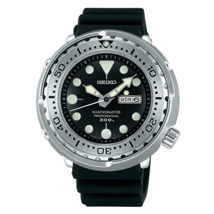 Seiko USA / Collections / Prospex / Men / Watch Model / SBBN017