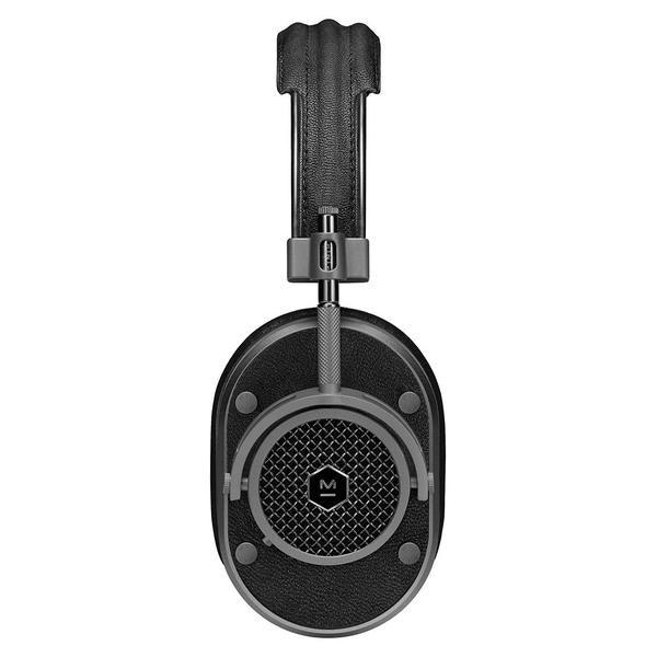 MH40 Noise Isolating Over-Ear Headphones   Master & Dynamic