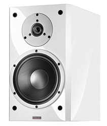DYNAUDIO EXCITE X-16 SPEAKERS - PAIR - GLOSS WHITE