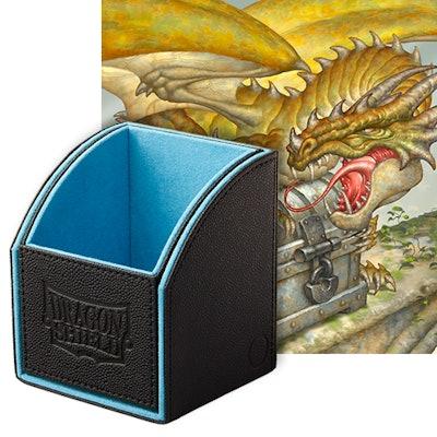 Black/BlueNest 100 - Dragon Shield