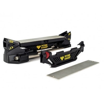 Work Sharp Guided Sharpening System – GSS