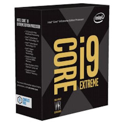 Intel Core i9 7980XE [BX80673I97980X]