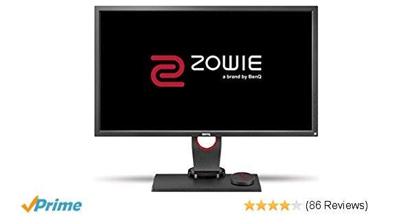 BenQ ZOWIE XL2730 27 Zoll 144Hz e-Sports Monitor: Amazon.de: Computer & Zubehör