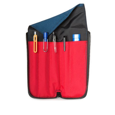 Manhattan Portage : Halfzip Pen Case