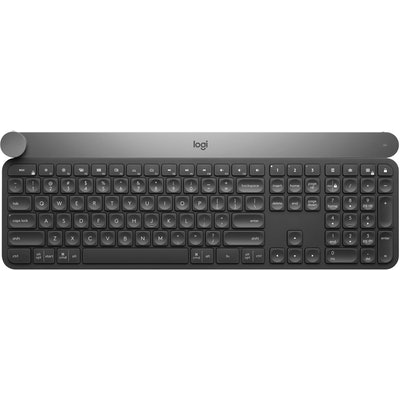 Craft Wireless Keyboard for Precision, Creativity & Productivity