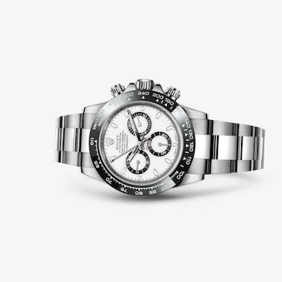 Rolex Cosmograph Daytona Oystersteel - 116500LN