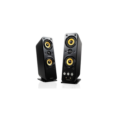 GigaWorks T40 Series II 2.0 High-end Speakers - Creative Labs (United States)