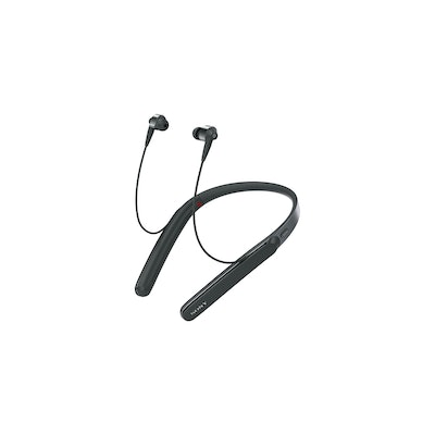 Sony WI-1000X | Noise Cancelling Headphones with Bluetooth & Neckband