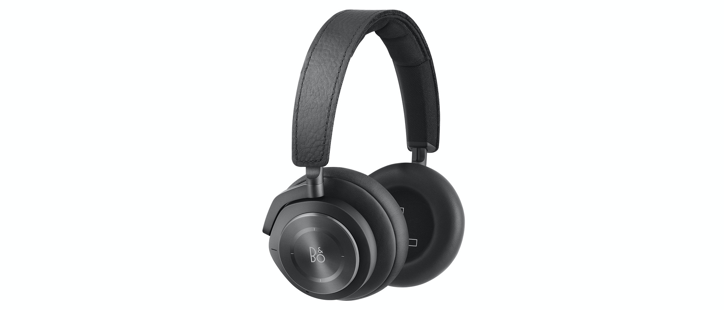 Beoplay H9i - wireless over-ear headphones with ANC