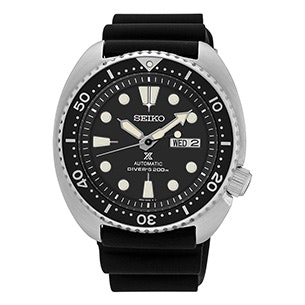 Seiko USA / Collections / Prospex / Men / Watch Model / SRP777