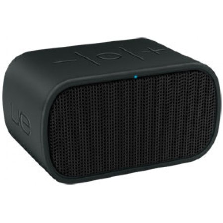 Ultimate Ears MINI BOOM Wireless Bluetooth Speaker/Speakerphone - Black