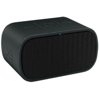 Ultimate Ears MINI BOOM Wireless Bluetooth Speaker/Speakerphone - Black