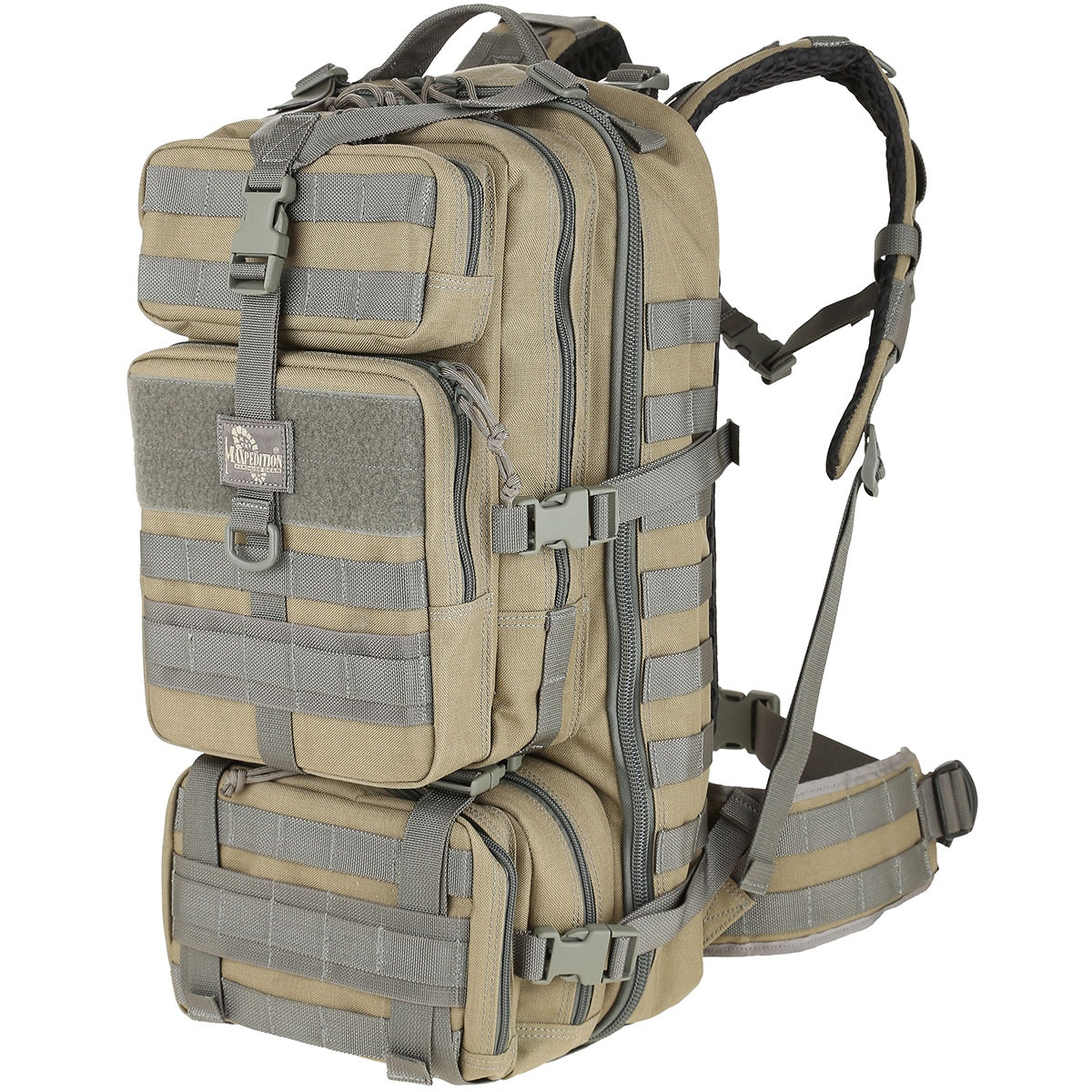 MAXPEDITION  GYRFALCON™ BACKPACK