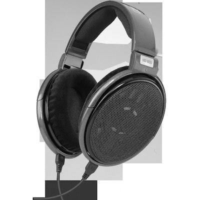 Sennheiser HD 6590 Over Ear Headphones