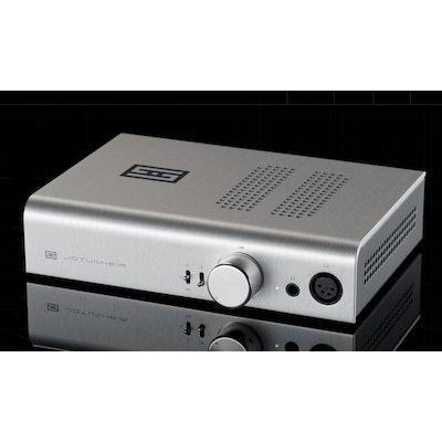 Schiit Audio, Headphone amps jotunheim