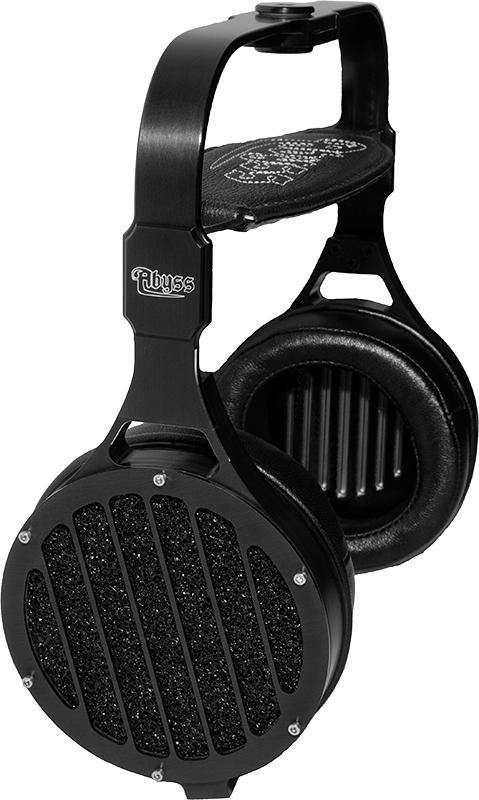 ABYSS AB-1266 Phi Audiophile Reference Headphone