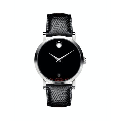 Movado Red Label Men's 38mm