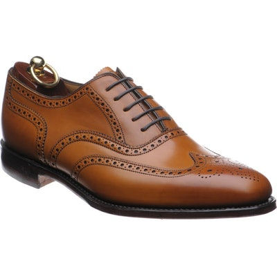 Loake Buckingham brogue