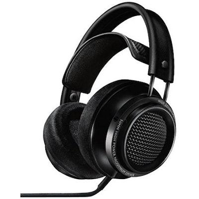 Philips X2/27 Fidelio Headphones
