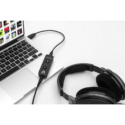 Apogee Electronics Groove