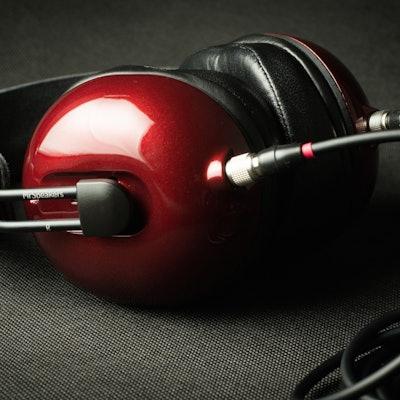 MrSpeakers Alpha Prime Headphones