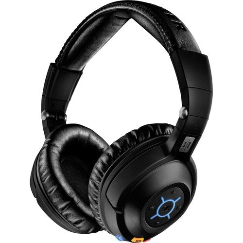 Sennheiser MM 550-X Around-Ear Stereo Bluetooth Headphones
