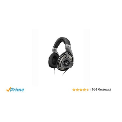 Amazon.com: Sennheiser HD 700 Headphone: Home Audio & Theater