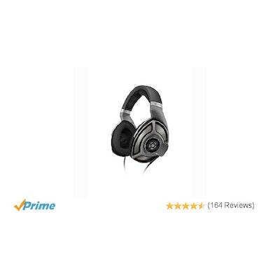 Amazon.com: Sennheiser HD 700 Headphone: Home Audio & Theater