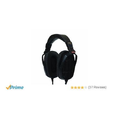 Amazon.com: Koss ESP-950 Electrostatic Stereophone: Headphones: Home Audio & The