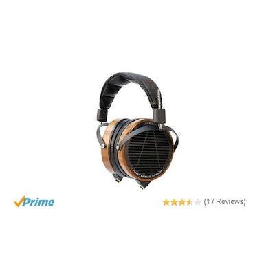 Amazon.com: AUDEZE LCD-2 High-Performance Planar Magnetic Headphones with Travel
