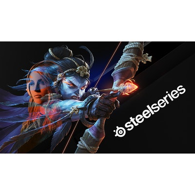 Official Site - Rise Up | SteelSeriesdelivery-fastsupportsupporticon-instagram-n