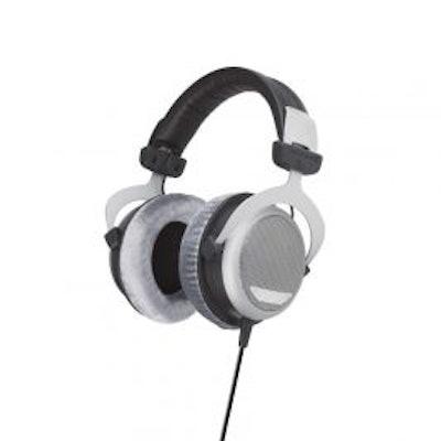 Beyerdynamic DT 880 Edition: Premium hi-fi headphones, semi-open, 600 ohm