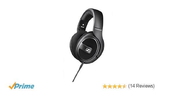 Amazon.com: Sennheiser HD 569 Closed Back Headphone: Electronics