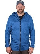 Ultralight Rain Jacket | Zpacks | Backpacking Waterproof Breathable Jacket
