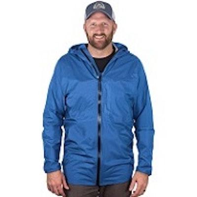 Ultralight Rain Jacket | Zpacks | Backpacking Waterproof Breathable Jacket