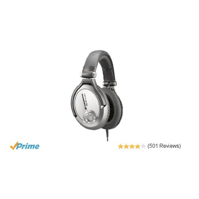 Amazon.com: Sennheiser PXC 450 Active Noise-Canceling Headphones: Electronics