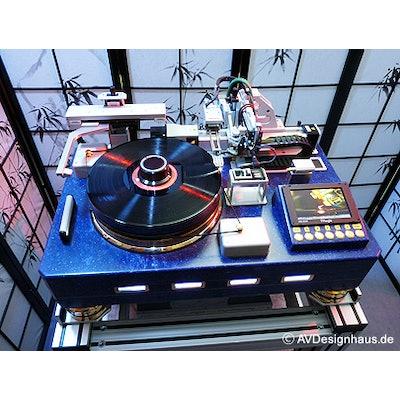 AV Design Haus' Dereneville VPM 2010-1