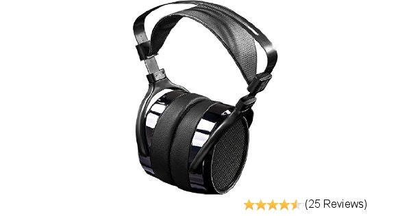 HIFIMAN HE-400I Over Ear Full-size Planar Magnetic Headphones: Amazon.ca: Electr