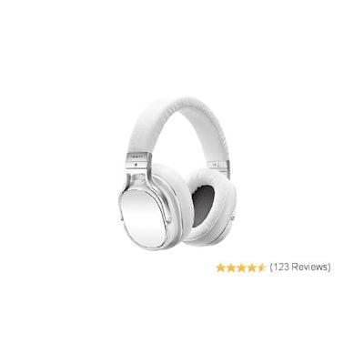 Amazon.com: OPPO PM-3 Closed-Back Planar Magnetic Headphones (White): Home Audio
