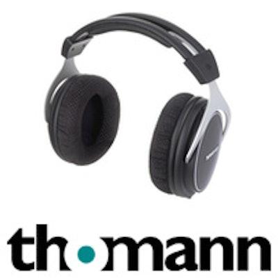 Shure SRH1540 - Thomann