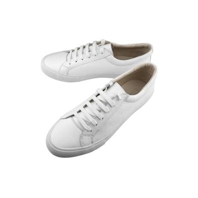 Kent Wang white sneaker